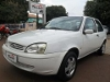 Foto Ford Fiesta Ano 2002 Impecavel