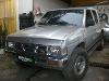 Foto Nissan Pick Up D 21 4x4 2.7 (cab. Dupla)