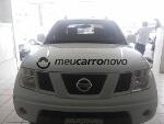 Foto Nissan frontier cab. Dupla xe 4x4 2.8 tdi 4p...