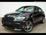 Foto Bmw x6 4.4 m sport 4x4 coupé v8 32v bi-turbo...