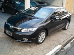 Foto Honda Civic New LXR 2.0 i-VTEC (Flex) (Aut) 2014