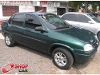 Foto GM - Chevrolet Corsa Sedan 1.0 98/99 Verde
