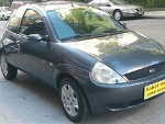 Foto Ford ka 1.6 mpi 8v flex 2p manual - 2007