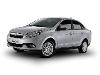 Foto Fiat Grand Siena Essence 1.6 E. TorQ (Flex)