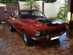 Foto Vendo Maverick V8-302 -1975 - Restaurado