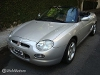 Foto Mg mgf 1.8i vvc 8v gasolina 2p manual 1998/1999
