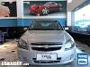 Foto Chevrolet Celta Prata 2013/2014 Á/G em Brasília
