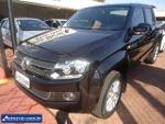 Foto Volkswagen Amarok CD 2.0 Tdi 4X4 4P Diesel 2011...