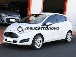 Foto Ford fiesta 1.6 se titanium hatch 16v 2013/2014