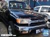Foto Toyota Hilux SW4 Preto 2002 Diesel em Goiânia