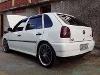 Foto Vw - Volkswagen Gol bolinha muito novo - 1999