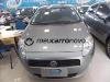 Foto Fiat punto attractive 1.4 8V 4P 2011/ Flex CINZA