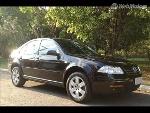 Foto Volkswagen bora 2.0 mi 8v flex 4p manual 2009/2010