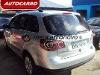 Foto Volkswagen spacefox 1.6 MI 4P 2007/ Flex PRATA