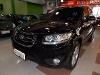 Foto Hyundai santa fé 3.5 mpfi v6 24v 285cv gasolina...