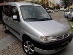 Foto Citroën berlingo 1.6 i glx multispace 16v...