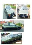 Foto Fiat Uno 85 modelo 86 valor R 4.500 1986