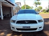Foto Ford mustang 3.7 coupé v6 24v gasolina 2p...