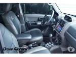 Foto Mitsubishi Pajero TR4 2007