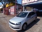 Foto Volkswagen Gol City 1.0 Mi TotalFlex 4p 2013...