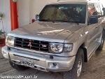 Foto Mitsubishi Pajero Full 3.5 24v gls-b