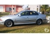 Foto BMW 540i Protection ano 2000