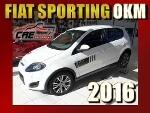 Foto Fiat Palio 1.6 Sporting 14/15 Todas As Cores...