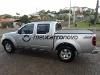 Foto Nissan frontier xe 4x4-mt (c. DUP) 2.5 16V TDI...