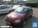 Foto Chevrolet Classic Vermelho 2010/2011 Á/G em...