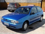 Foto Volkswagen Gol 1.0 8V Plus