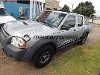Foto Nissan frontier cab. Dupla xe(attack) 4X2 2.8...