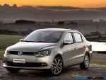 Foto Volkswagen Voyage Comfortline