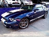 Foto Ford mustang coupe shelby gt-500(supersnack)...
