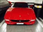 Foto Ferrari f355 berlineta gasolina 2p manual /