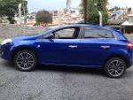 Foto Fiat Bravo Lindo Azul Maserati 2012