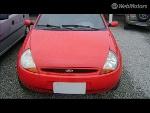 Foto Ford ka 1.0 gl image 8v gasolina 2p manual /2000