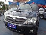 Foto Toyota hilux sw4 4x4 3.0 TB 4P 2008/ Diesel PRETO