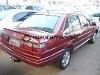 Foto Volkswagen santana evidence 2.0 4P 1997/...
