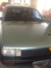 Foto Vw Volkswagen Santana 1990