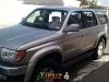 Foto Toyota Hilux - 2002