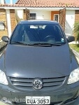 Foto Volkswagen fox 1.0 mi city 8v flex 2p manual 2006/