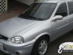 Foto Corsa sedan classic 1.0 VHC - Usado - Prata -...