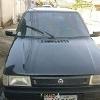 Foto Fiat uno 95 1995