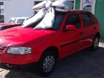 Foto Volkswagen Gol City 1.6 (G4) (Flex)