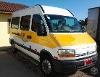 Foto Renault Master Minibus 16 lugares