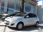 Foto Fiat palio attractive 1.4 8V 4P 2011/2012 Flex...