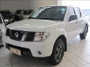 Foto Nissan Frontier XE 4x4 2.5 16V (cab. Dupla)