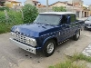 Foto Pick Up Chevrolet D10 Diesel Ano 82