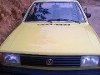 Foto Vw Volkswagen Voyage 86 1986