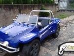 Foto Buggy 1.6 - Usado - Azul - 1986 - R$ 14.600,00